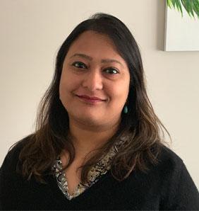 Ashmita Das-Co-founder & CEO